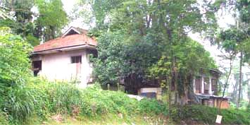 Kamp konsentrasi di malaysia